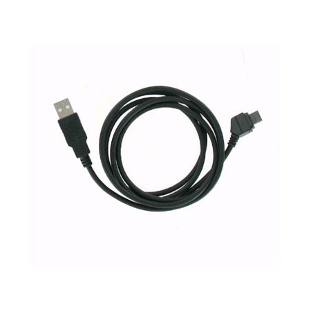 Sync & charge USB cable for Samsung i718 i607 A707 -