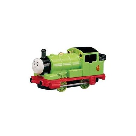 Thomas the Tank Engine Shining Time Station PERCY diecast - Percy The Train
