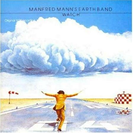 Manfred Mann's Earth Band - Watch (Vinyl) - image 1 de 1