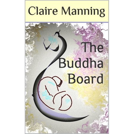 The Buddha Board: The Art of Letting Go - - Buddha Board