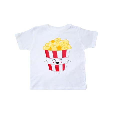 Popcorn Halloween Costumes Homemade (Popcorn Costume Toddler)