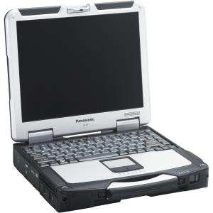 "Panasonic Toughbook 31 13.1"" Notebook w/ 8GB RAM & 256GB SSD (CF-3117-02KM)"