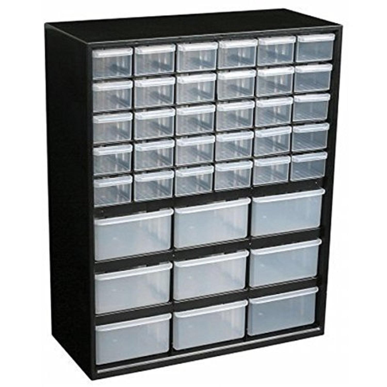 39 Compartment Storage Cabinet