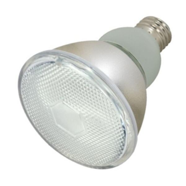 Satco 07238 11PAR20 41 S7238 Flood Screw Base Compact Fluorescent Light Bulb by Satco
