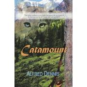 Catamount (Paperback)