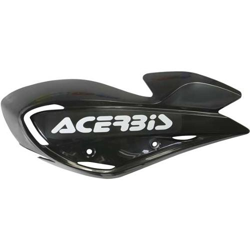 Acerbis Uniko ATV Handguards Black