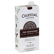 Celestial Seasonings The Godfather Tea Latte Concentrate, 32 oz.