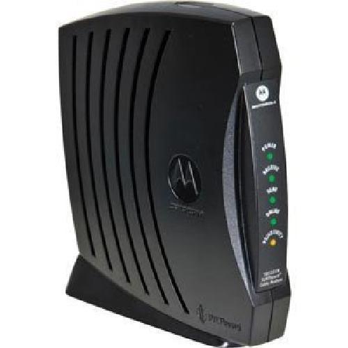 Motorola Surfboard SB5101 Cable Modem (SB5101UA)