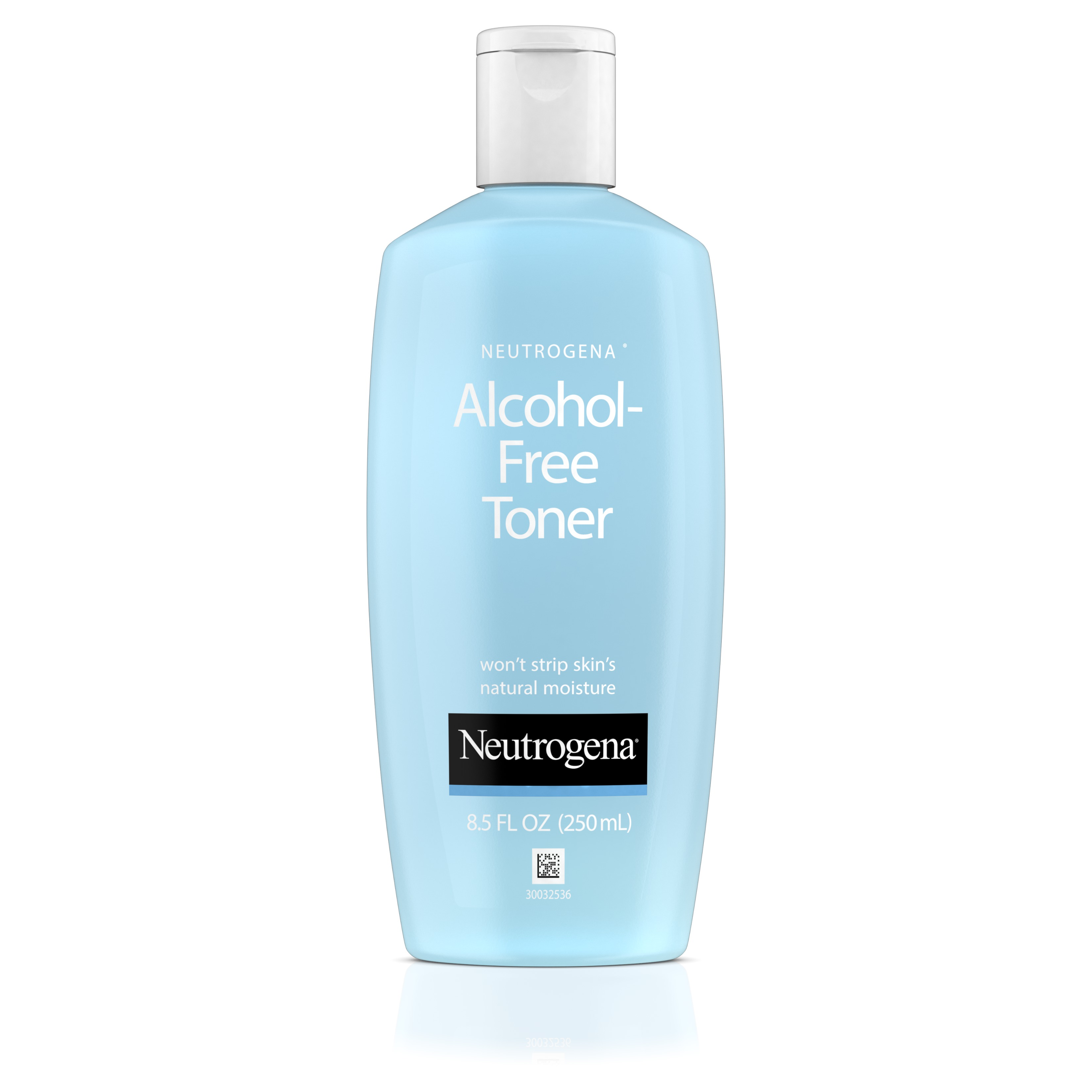 Neutrogena Alcohol-Free Facial Toner, Hypoallergenic, 8.5 fl. Oz