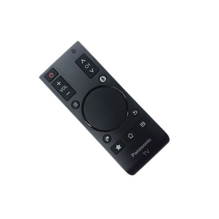 Original TV Remote Control for Panasonic TX55ASW754 Television - image 2 of 2