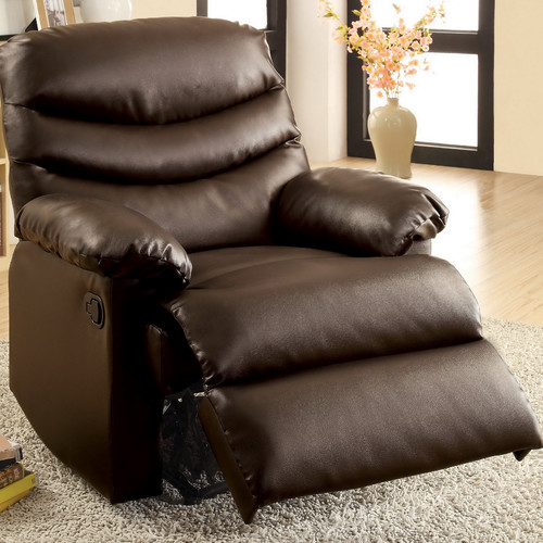 Hokku Designs Lindstrom Manual Glider Recliner by Hokku Designs