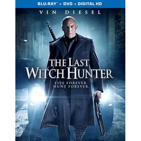 The Last Witch Hunter - The Worst Witch Halloween