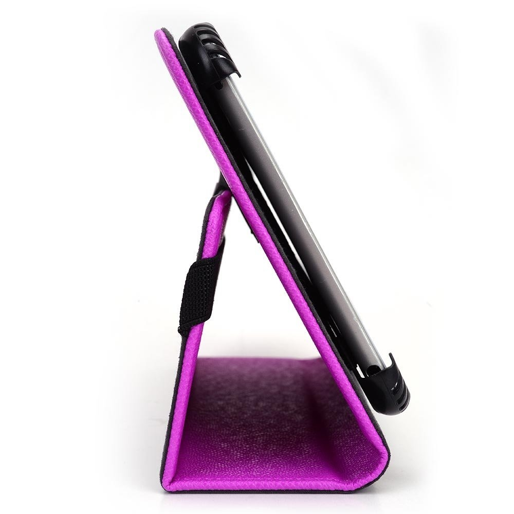 """All New Kindle Fire 7"""" Tablet Case (October 2013 Release) - UniGrip Edition - PURPLE"""
