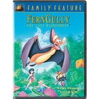 FernGully: The Last Rainforest (DVD)