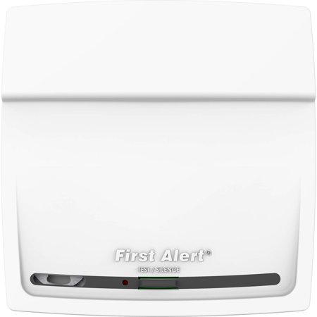 First Alert PC900 Designer Photoelectric Smoke and Fire Alarm