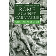 Rome Against Caratacus - eBook