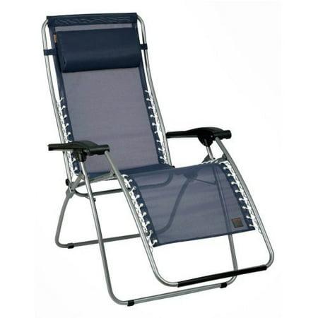 lafuma rsx xl zero gravity lounge chair. Black Bedroom Furniture Sets. Home Design Ideas