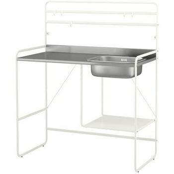 IKEA Sunnersta Mini-Kitchen / Laundry Station