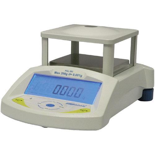 Adam Equipment PGL-303 Precision Balances  300 x 0 001g