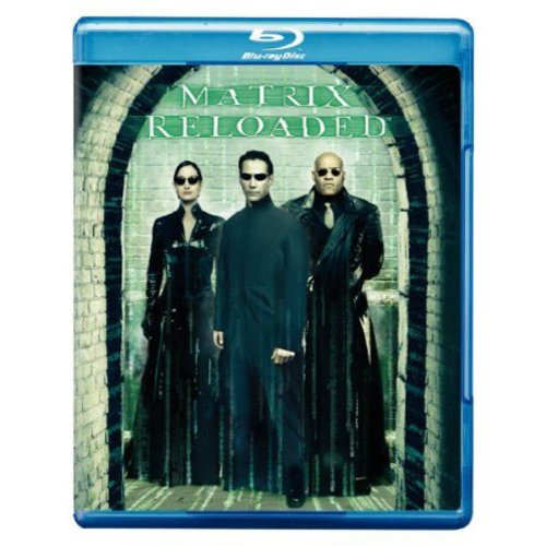 The Matrix Reloaded (Blu-ray) (Widescreen)