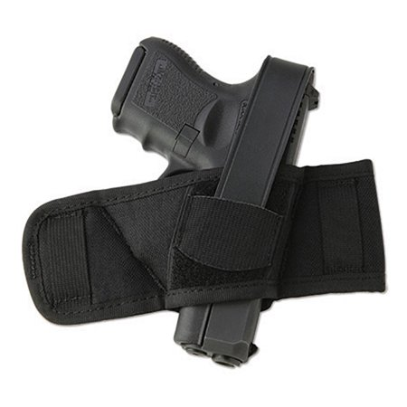 UNCLE MIKES BELT SLIDE SIDE BET/BABY BET AUTO AND REVOLVER, MOST NYLON