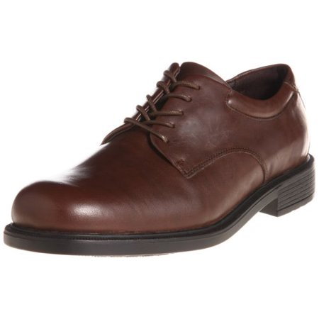 Rockport K71225 Chocolate Oxfords Mens Casual Shoes Size 9 New