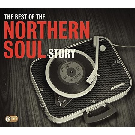 Best Of The Northern Soul Story / Various (Best Neo Soul Artists)