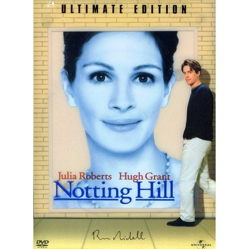 Notting Hill (Full Frame, Widescreen, Ultimate Edition)
