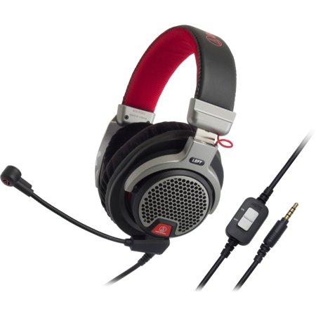 Clearchat Premium Pc (Audio-Technica ATH-PDG1 Premium Gaming Headset)