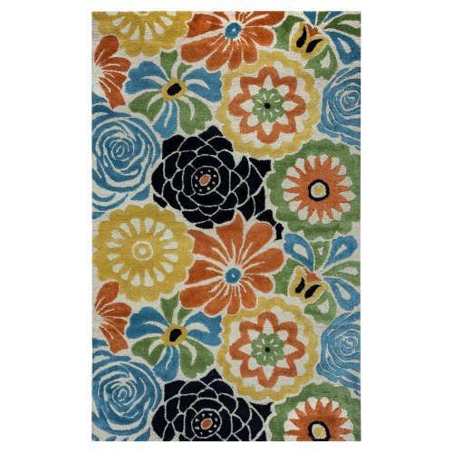 Rizzy Home Dimensions DI2671 Indoor Area Rug