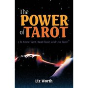 The Power of Tarot (Paperback)