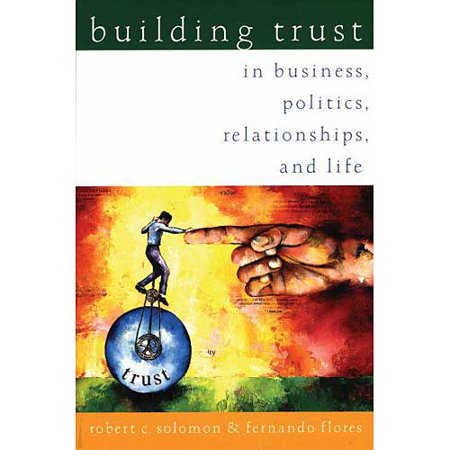 ip and icmp relationship trust