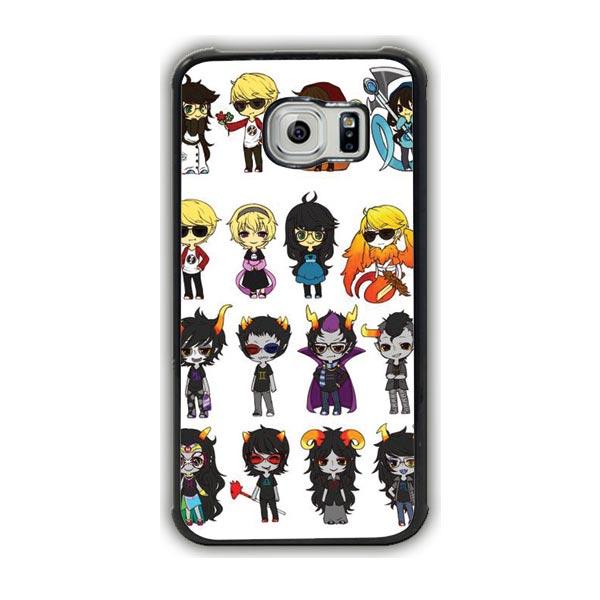 Homestuck Galaxy S6 Case