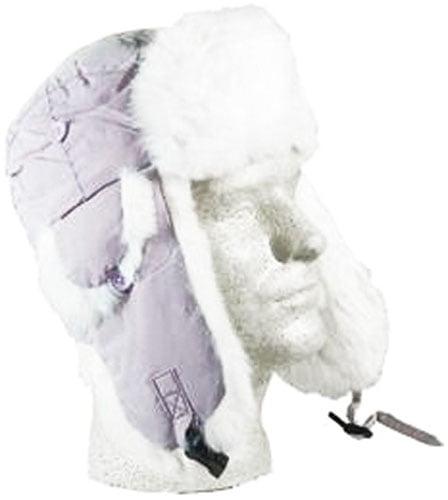 Yukon Yukon Alaskan Hat - Lavender Medium