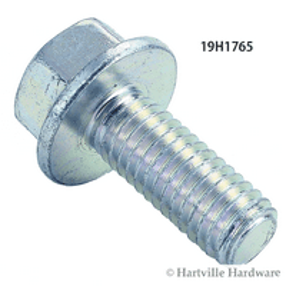 John Deere Original Equipment Cap Screw #19H1765