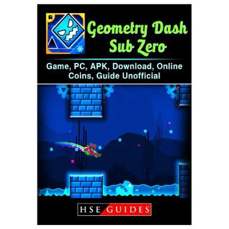 Geometry Dash Sub Zero Game, Pc, Apk, Download, Online, Coins, Guide (Best Refrigerator To Replace A Sub Zero)