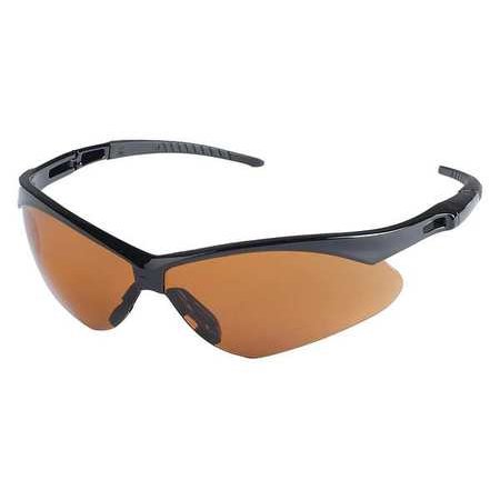 Jackson Safety Safety Glasses Copper 19642