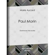 Paul Morin - eBook