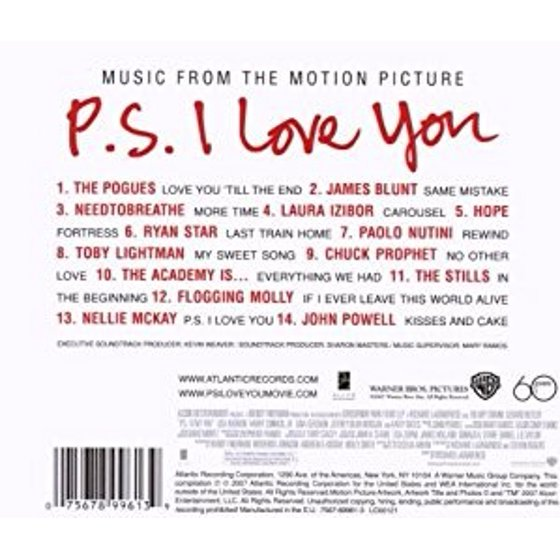 ps i love you nellie mckay mp3 download