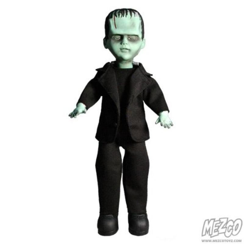 Mezco Toyz Living Dead Dolls Universal Monsters Frankenst...
