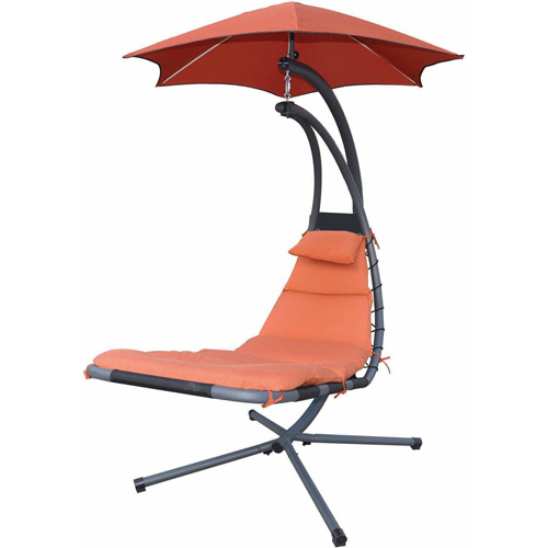 Vivere Original Dream Chair, Rusty Red