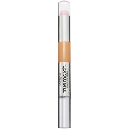 L'Oreal Paris True Match Super-Blendable Multi-Use Concealer Makeup, Medium