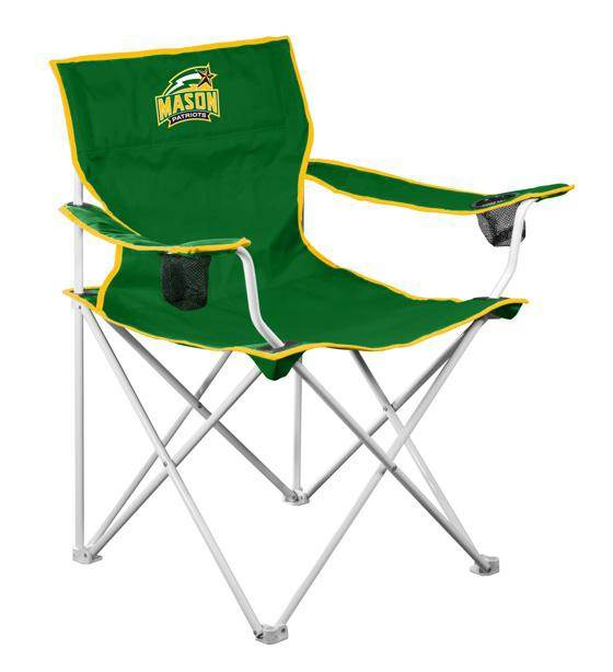 George Mason University Deluxe Chair