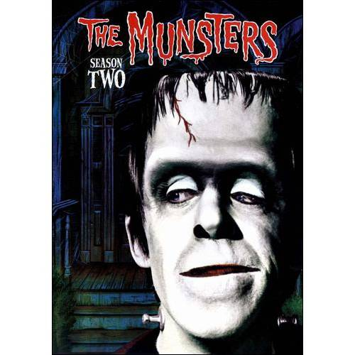 The Munsters: Season Two (Full Frame)