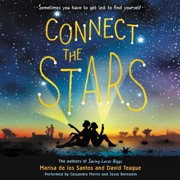 Connect the Stars - Audiobook