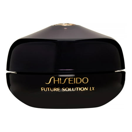 Shiseido Future Solution Lx Eye And Lip Contour Regenerating Cream, 0.54 Oz