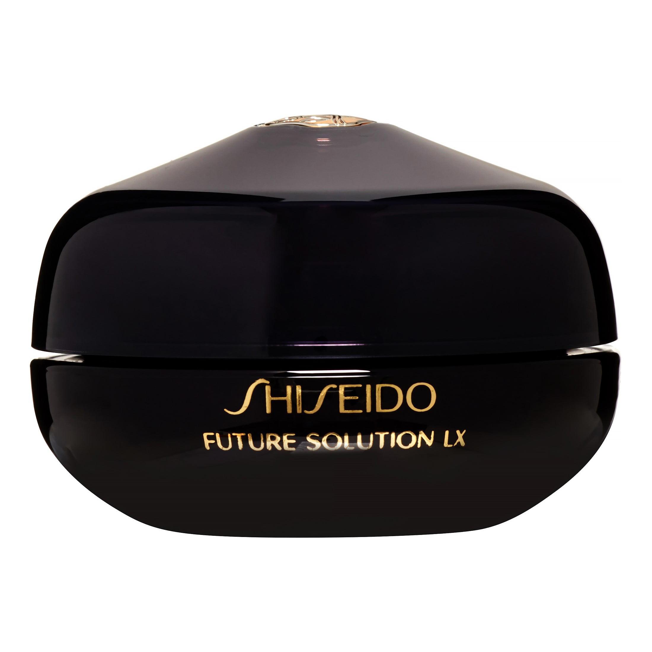 Shiseido Future Solution Lx Eye And Lip Contour Regenerating Cream, 0.54 Oz