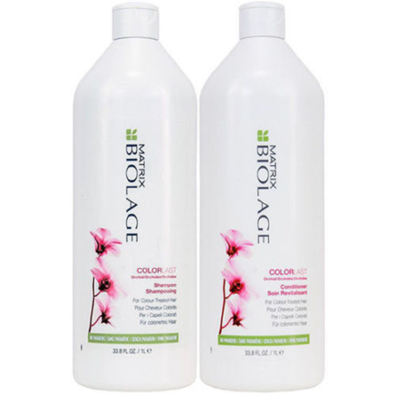 Matrix Biolage Colorlast Shampoo Conditioner 33.8