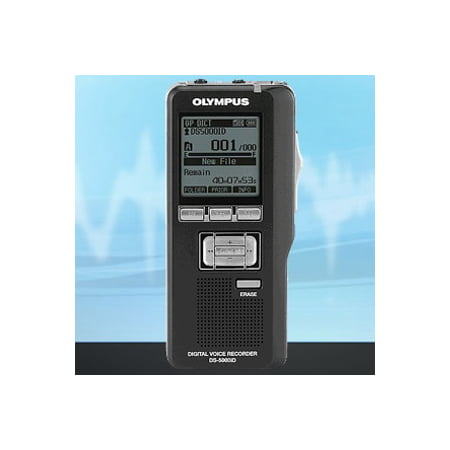 Olympus DS-5000 Voice Recorder Base Only Reconditioned by