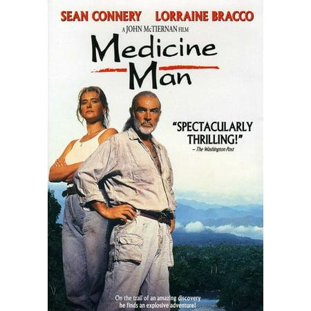 Medicine Man (DVD)](Male Adult Movies)